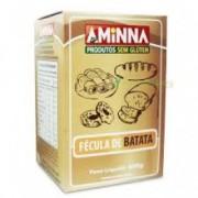 Fécula de Batata sem Glúten- 400g - Aminna