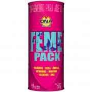 Feme Pack (44 Sachês) DNA Nutrition