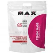 Femini Mass Refil - 2,4 Kg - Max Titanium