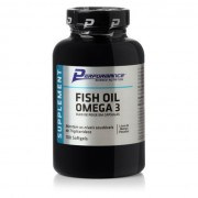 Fish Oil Omega 3 - 100 Cáps - Performance Nutrition