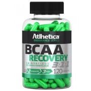 Bcaa Recovery 3:1:1 - 120 cáps. - Atlhetica