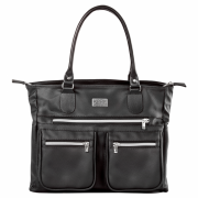 Bolsa Térmica Keeppack Femme Preta
