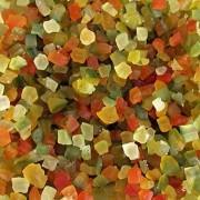 Frutas Cristalizadas 500g
