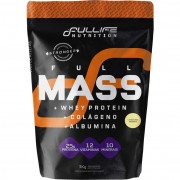 Full Mass - 3KG - Fullife Nutrition