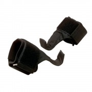 Gancho Weight Lifting Hooks - Valeo