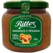 Geleia  Premium Sem Adição de Açúcar 290g - Ritter
