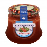 Geléia Diet (280g) - Queensberry