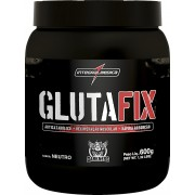 Gluta Fix Darkness 600g - Integralmédica