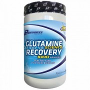 Glutamine Science Recovery 1000 Powder (2kg) Performance Nutrition