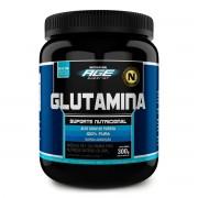 Glutamina 300g - Nutrilatina AGE