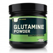 Glutamine Powder 600g - Optimum