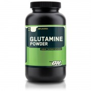 Glutamine Powder 300g - Optimum