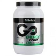Go Energy Fast - 1.200 g - Atlhetica