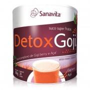 Detox Goji (300g) Sanavita