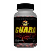 Guara Fast (120 Cáps) DNA NUTRITION