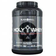 Holy Whey 907g (2 lbs) Black Skull