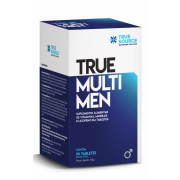 True Multi Men - 90 tabletes - True Source