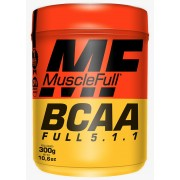 BCAA FULL 5.1.1 (300G) Muscle Full
