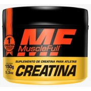 Creatina - 150G - Muscle Full
