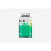True Spirulina - 120 cápsulas - True Source