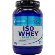 Iso Whey Protein (900g) Performance Nutrition
