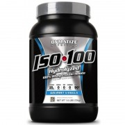 Iso 100 Whey Protein 1.362g - Dymatize Nutrition