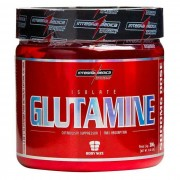 Glutamine Powder 300g  Body Size - Integralmédica