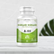 Kawa Kawa - 60 cápsulas - Labornatus do Brasil