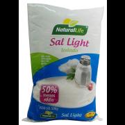 Sal Light - 500g - Natural Life