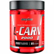 L-Carnitina 2000 - 60 cápsulas - Integralmedica