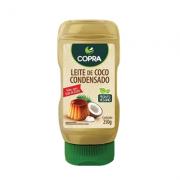 Leite de Coco Condensado - 250g - Copra