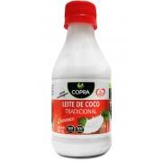 Leite de Coco Tradicional (500ml) Copra