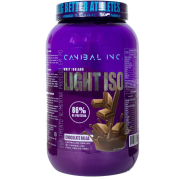 Whey Protein Isolado Light Iso - 900g - Canibal INC