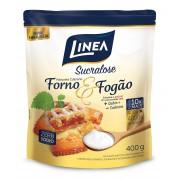 Adoçante Dietético Forno e Fogão (400g) - Linea