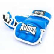 Luva de Bate Saco Azul Hammer Rudel