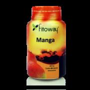 Manga (60 Cáps) Fitoway