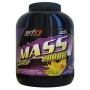 Mass 20000 (3kg) Steel Nutrition