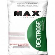 Dextrose Natural - 1kg - Max Titanium