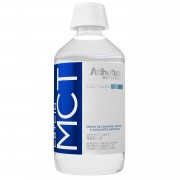 MCT C8 + C10 Líquido - 500ml - Atlhetica Nutrition