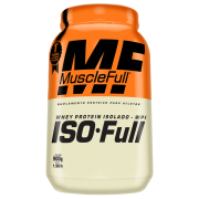 Whey Protein Isolado Iso Full - 900g - Muscle Full