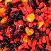 Mix de Berries Desidratado 300g
