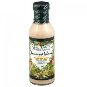 Molho para Salada Thousand Island (355ml) - Walden Farms