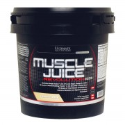 Muscle Juice Revolution 2600 (5,04kg) Utimate Nutrition