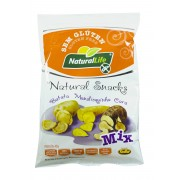 Natural Snacks - Sem Glúten - 45g - Natural Life