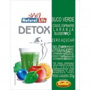 Suco Verde Detox (20g) Natural Life