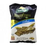 Biscoitos Integrais Biscofibras (150g) Natural Life