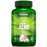 Óleo de Alho - 60 cápsulas, 250mg - Herbamed