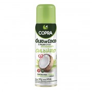 Óleo de Coco e Palma Spray (147ml) Copra