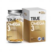 True Ômega 3 - 60 cápsulas - True Source