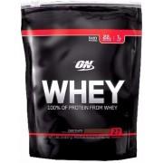 100% Whey Protein Refil (837g) Optimum Nutrition